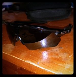 Oakley Radar sunglasses polarized